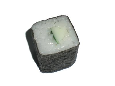 брелок японская еда